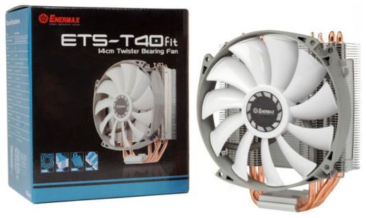 Кулер для процессора Enermax ETS-T40F-RF s775/1150/1151/1155/1156/1356/1366/2011/2011-3/AM2/AM2+/AM3/AM3+/FM1/FM2/FM2+ от 123.ru