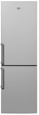 Холодильник Beko RCNK270K20S серебристый встраиваемый холодильник beko bu 1100 hca