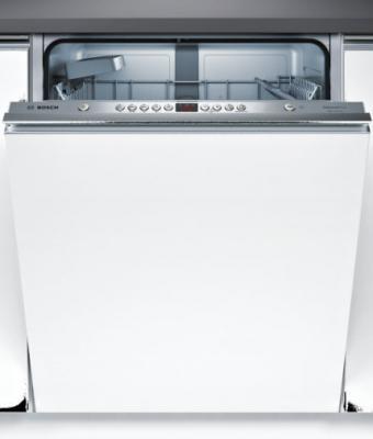 Посудомоечная машина Bosch SMV45IX00R белый