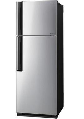 Холодильник Sharp SJ-XE39PMSL серебристый холодильник sharp sj b233zr sl серебристый