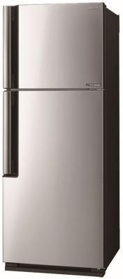 Холодильник Sharp SJ-XE35PMBE бежевый холодильник sharp sj b233zr sl серебристый