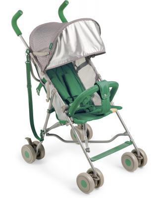 Коляска-трость Happy Baby Twiggy (green) ковш для воды happy baby bailer green 34003
