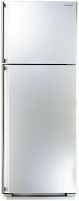 Холодильник Sharp SJ-58CWH белый цена и фото