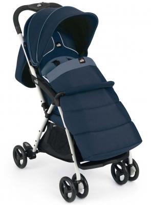 Коляска прогулочная Cam Curvi (831/117 синий) коляска прогулочная cam curvi 118 темный крем