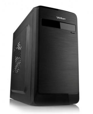 Системный блок 123.RU Office Intel Pentium G4400 3.3GHz 1151 H110M-R/C/SI DDR4 4Gb-2133Mhz SSD 120Gb Intel Graphics Sound Glan microATX 400W