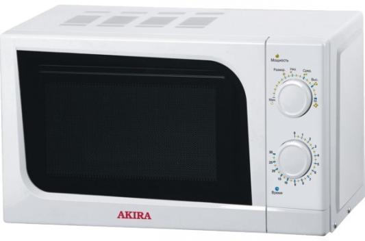 СВЧ Akira P70H20-MS 700 Вт белый
