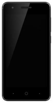 "Смартфон Micromax Q3551 серый 4.5"" 8 Гб Wi-Fi GPS 3G"