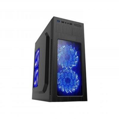 Системный блок 123.RU Intel Core i3-7100 3.9GHz S1151 H110M-C 8Gb DDR4-2133MHz DVD-RW HDD 1Tb 2048Mb Pallit GeForce GTX1050 StormX ATX 500W