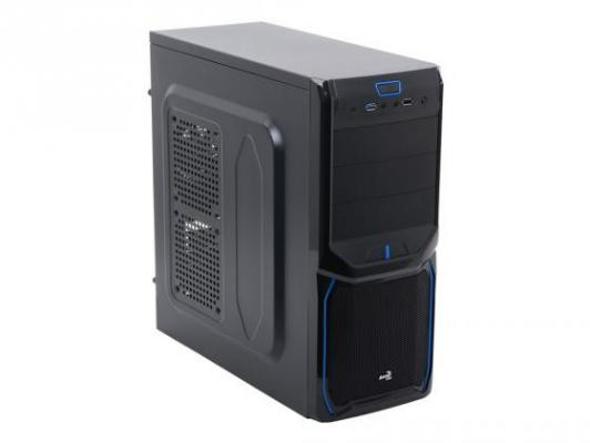 Системный блок 123 Core i5-7500 3.4GHz H110M-K S1151 16Gb DDR4-2133MHz HDD SATA 2Tb/7200/64Mb 3072Mb Gigabyte GeForce GTX1060 Sound Glan ATX 600W