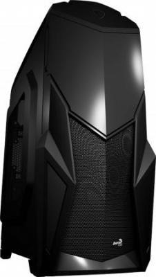 Системный блок 123 AMD Ryzen 7 1700 3.0GHz A320M-HDV AM4 16Gb DDR4-2133MHz HDD SATA 2Tb/7200/64Mb 6144Mb Gigabyte GeForce GTX1060 Sound Glan ATX 600W