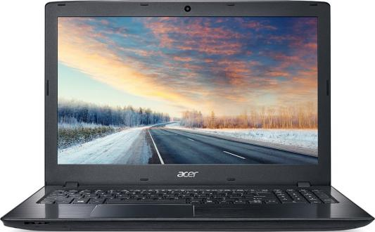 Ноутбук Acer TravelMate TMP259-MG-55XX 15.6 1366x768 Intel Core i5-6200U NX.VE2ER.016 ноутбук acer travelmate tmp259 mg 55xx 15 6 1366x768 intel core i5 6200u 500 gb 4gb nvidia geforce gt 940mx 2048 мб черный windows 10 home nx ve2er 016