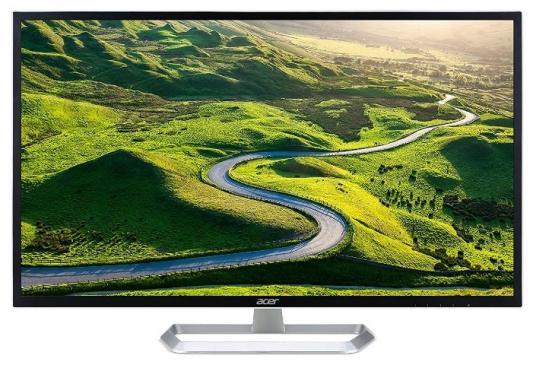 "Монитор 32"" Acer EB321HQUAWIDP UM.JE1EE.A01 монитор acer 23 8 et241ybd um qe1ee 005"