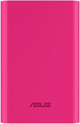 Портативное зарядное устройство Asus ZenPower ABTU011 10050мАч розовый 90AC0180-BBT025 цена и фото