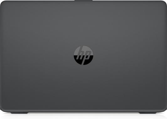 "Ноутбук HP 250 G6 Core i7 7500U/8Gb/SSD256Gb/DVD-RW/15.6""/HD (1366x768)/Windows 10 Professional 64/WiFi/BT/Cam 1XN75EA"
