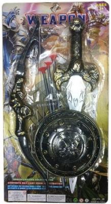 Набор оружия Shantou Gepai Рыцарь 6 предметов 635677