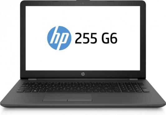"""Ноутбук HP 255 G6 15.6"""" 1366x768 AMD E-E2-9000e 1WY10EA"""