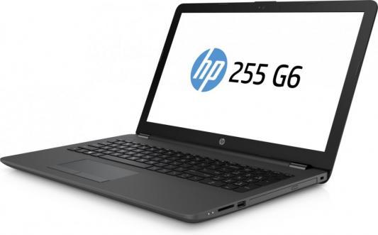 """Ноутбук HP 255 G6 15.6"""" 1366x768 AMD E-E2-9000e 1WY27EA"""