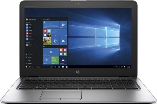 Ноутбук HP Elitebook 850 G3 (1EM57EA) hp zbook 15 g3