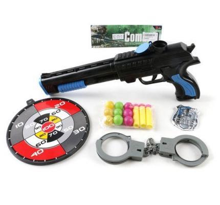 Набор оружия Shantou Gepai 678-51