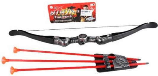 Набор оружия Shantou Gepai Ниндзя черный