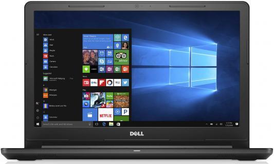 Ноутбук DELL Vostro 3568 15.6 1366x768 Intel Pentium-4415U 3568-0238 ноутбук dell vostro 3568