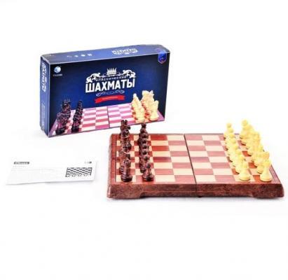 Настольная игра Shantou Gepai шахматы 6921710916853