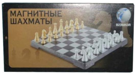 Настольная игра Shantou Gepai шахматы Шахматы настольные, магнитные