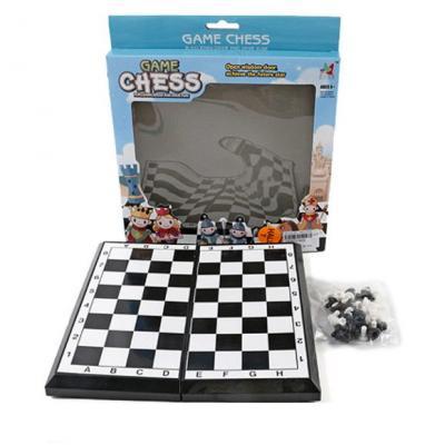 Настольная игра Shantou Gepai шахматы 6927714246736 настольная игра boyscout шахматы