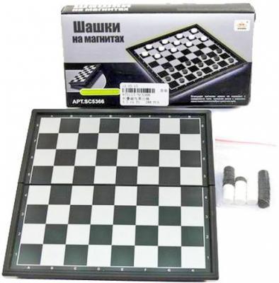 Настольная игра Shantou Gepai шашки SC5366