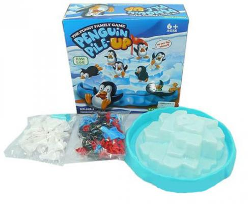 Настольная игра Shantou Gepai Скопление пингвинов 631219