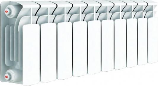 Биметаллический радиатор Rifar B-200 10 секций 1040Вт