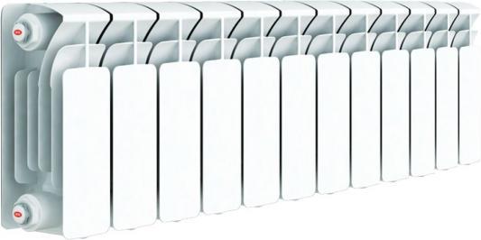 Картинка для Биметаллический радиатор Rifar B-200 12 секций 1248Вт
