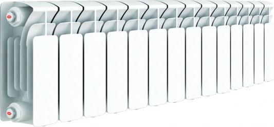 Картинка для Биметаллический радиатор Rifar B-200 14 секций 1456Вт