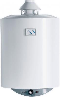 Картинка для Водонагреватель накопительный газовый Ariston S/SGA 100 95л 4.4кВт