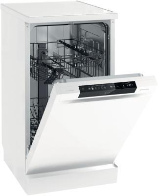 Посудомоечная машина Gorenje GS53110W белый от 123.ru