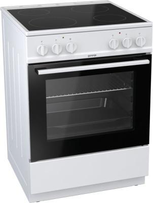 Электрическая плита Gorenje EC6111WG белый
