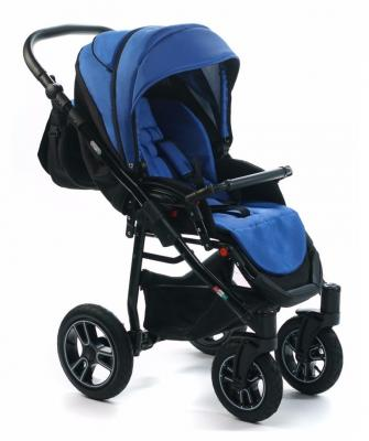 Прогулочная коляска Vikalex Lazzara (blue) vikalex прогулочная lazzara ecru