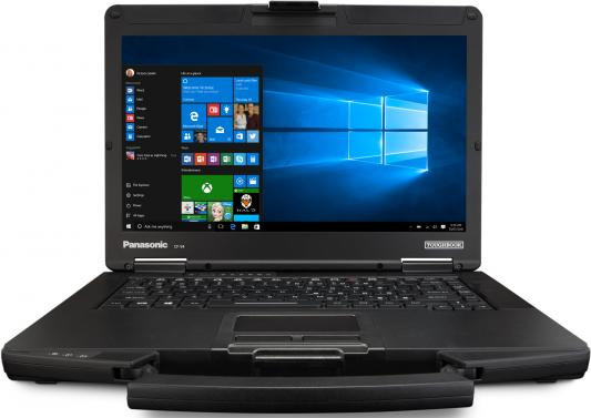 Ноутбук Panasonic ToughBook CF-54 mk1 14