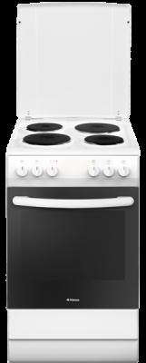 Электрическая плита Hansa FCEW54140 белый