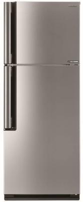 Холодильник Sharp SJXE39PMBE бежевый sharp r 8772nsl