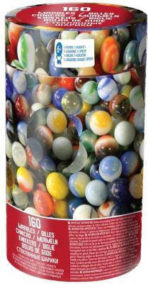 Спортивная игра спортивная Spin Master Marbles, 160 шариков
