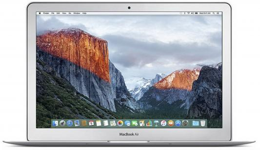 "Ноутбук Apple MacBook Air 13.3"" 1440x900 Intel Core i7-5650U Z0UV00099"