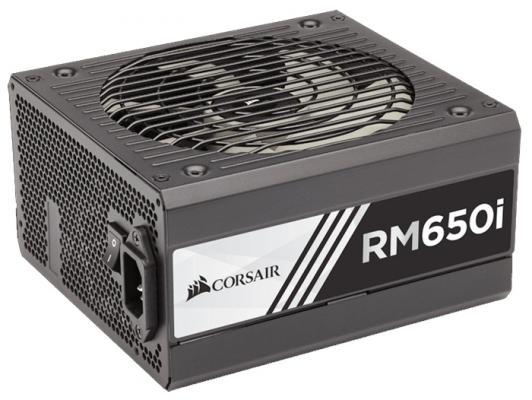БП ATX 650 Вт Corsair RM650i CP-9020081-EU цены онлайн