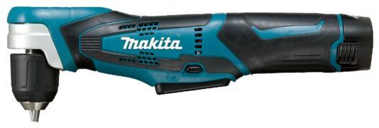 Аккумуляторная дрель-шуруповерт Makita DA331DWE
