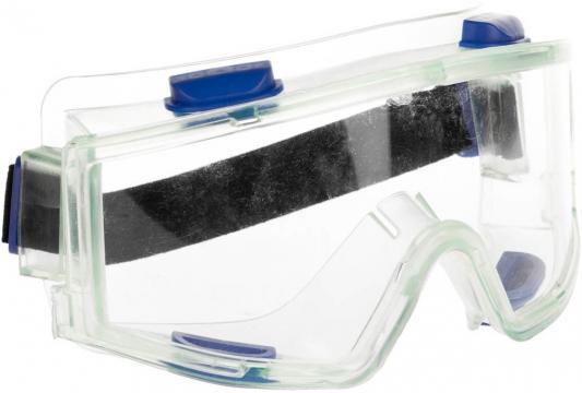 Защитные очки Зубр Эксперт 110230 аксессуар очки защитные truper t 10813