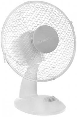 Вентилятор настольный First FA-5550-GR 25 Вт серый