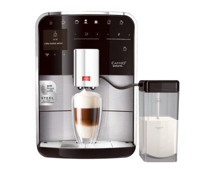 20919 Кофемашина Caffeo F 740-100 Barista T нержавеющая сталь MELITTA цена