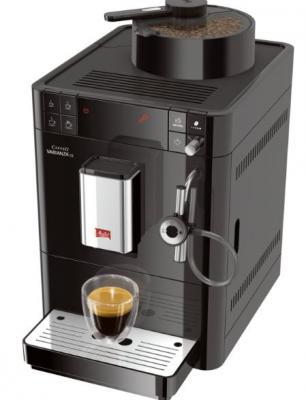 21143 Кофемашина Caffeo F 550-102 Varianza CS черная MELITTA