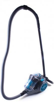 Пылесос ENDEVER Skyclean VC-580 сухая уборка синий серый