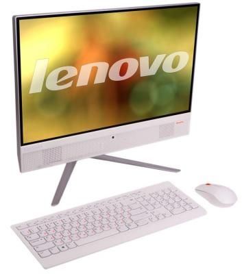 Моноблок 21.5 Lenovo IdeaCentre AIO 510-22ISH 1920 x 1080 Intel Pentium-G4560T 6Gb 1Tb Intel HD Graphics 610 Windows 10 Home белый F0CB00T4RK